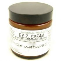 Natural Eczema Cream (60ml/120ml)